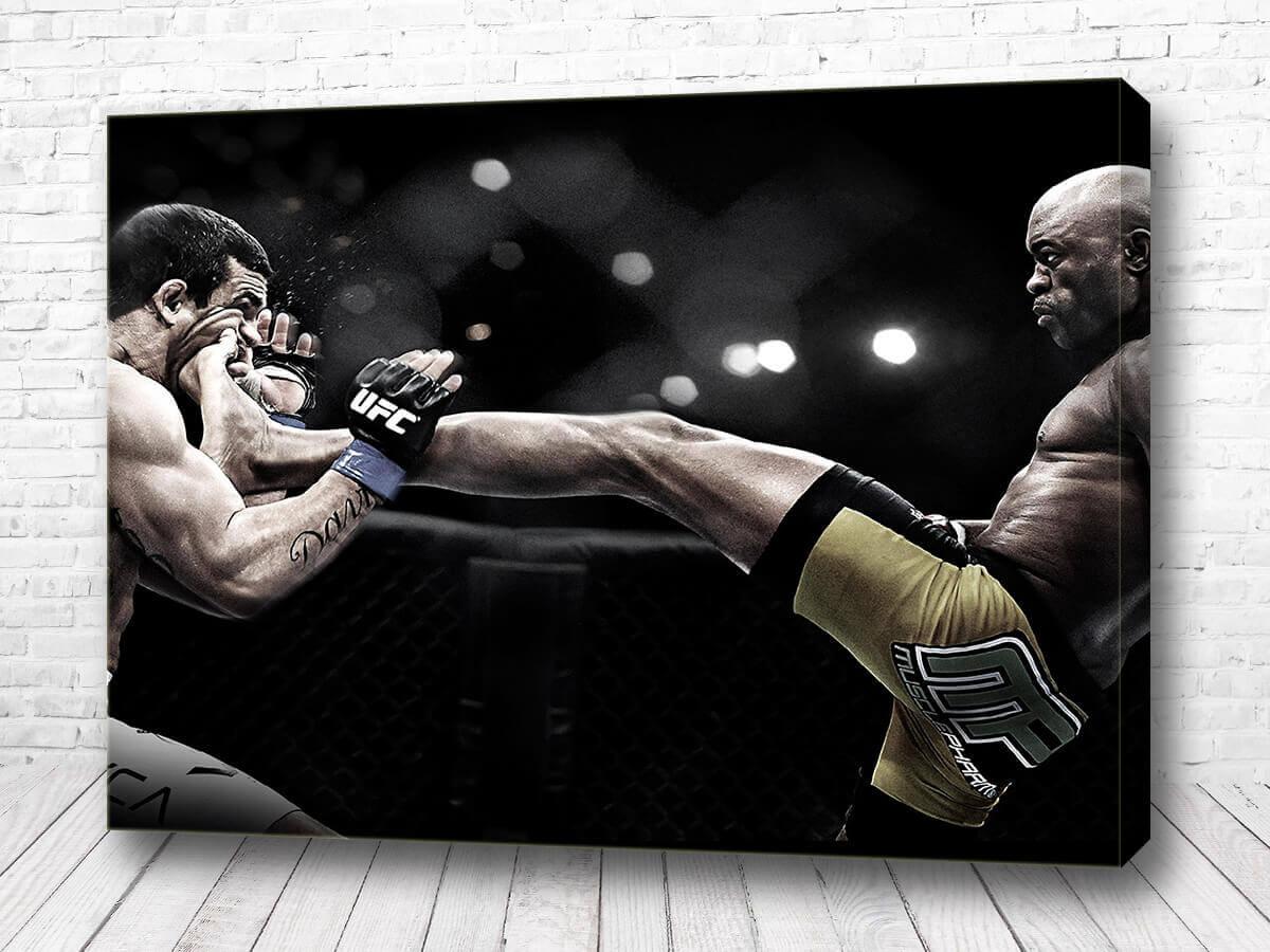 Самые большие гарантированные гонорары в истории UFC