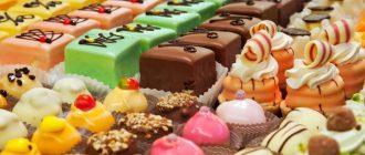 Как заработать на продаже сладостей