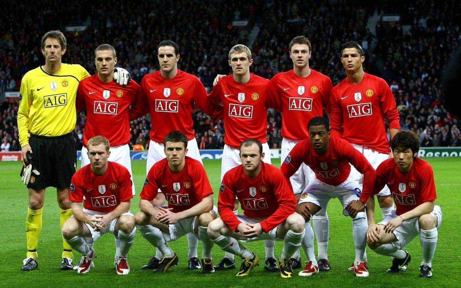 Манчестер Юнайтед: цели клуба, тренер и трансферы